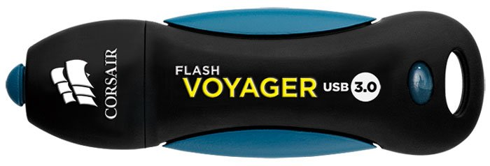 USB-флэш накопитель Corsair Flash Voyager 32Gb (CMFVY3A-32GB)