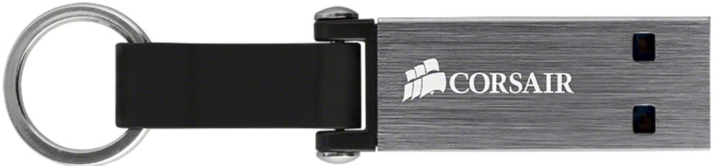 USB-флэш накопитель Corsair Flash Voyager Mini 64Gb (CMFMINI3-64GB) фото