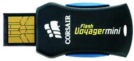 USB-флэш накопитель Corsair Flash Voyager Mini CMFUSBMINI-4GB