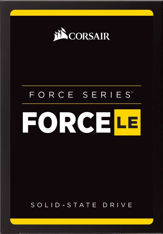 Жесткий диск SSD Corsair Force LE (CSSD-F480GBLEB) 480Gb