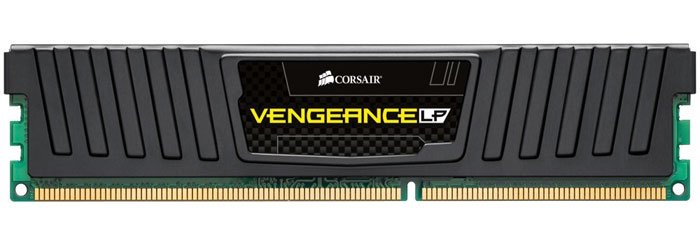 Модуль памяти Corsair Vengeance LP CML4GX3M1A1600C9 DDR3 PC3-12800 4Gb