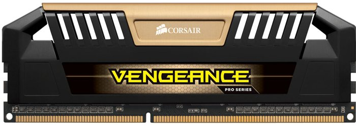 Модуль памяти Corsair Vengeance Pro CMY16GX3M2A1600C9A DDR3 PC3-12800 2x8GB фото