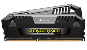Комплект памяти Corsair Vengeance Pro CMY16GX3M2A2133C11 DDR3 PC-17066 2x8Gb