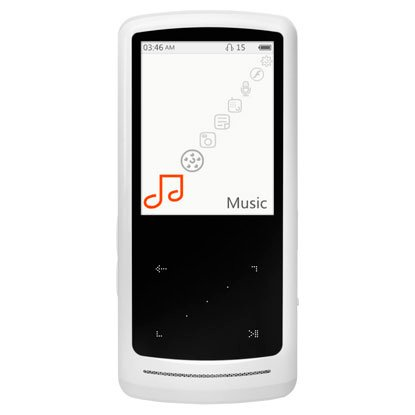 MP3 плеер Cowon iAUDIO 9+ 16Gb фото