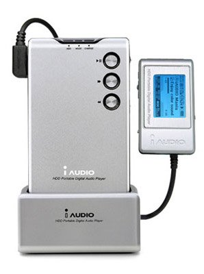 Flash - плеер Cowon iAudio M3 40Gb