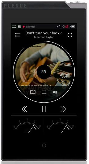 Hi-Fi плеер Cowon PLENUE S 128Gb