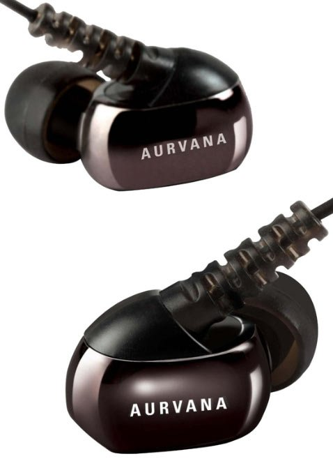 Наушники Creative Aurvana In-Ear3