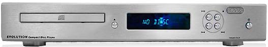 CD-проигрыватель Creek Evolution 2 CD Player