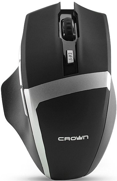 Компьютерная мышь Crown Ghost CMXG-801