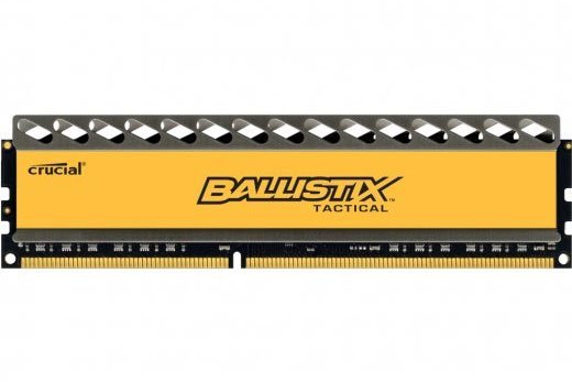 ������ ������ Crucial Ballistix Tactical BLT2G3D1337DT1TX0CEU DDR3 PC3-10600 2GB