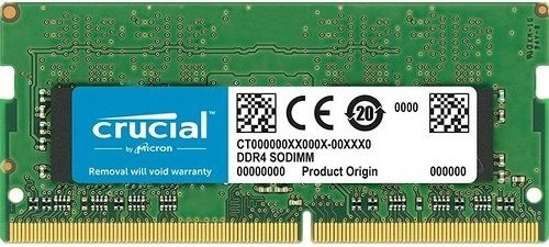 Модуль памяти Crucial CT16G4SFD8266 DDR4 PC4-21300 16GB  фото