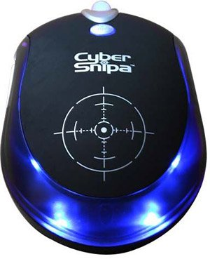 Компьютерная мышь Cyber Snipa Intelli-scope Gaming Mouse