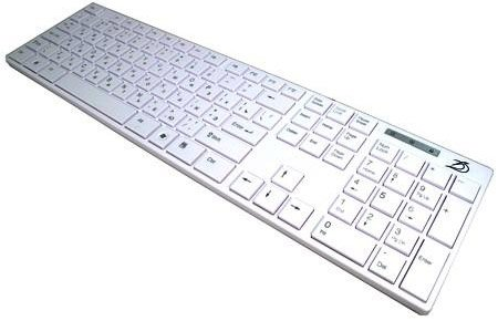 Клавиатура D-computer KB-A007