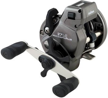 ������� Daiwa Accudepth Plus 47LC