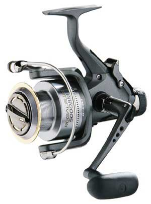 Катушка Daiwa Regal Plus 3500S BRI-AB