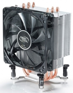 Кулер для процессора Deepcool GAMMAXX 400 icon