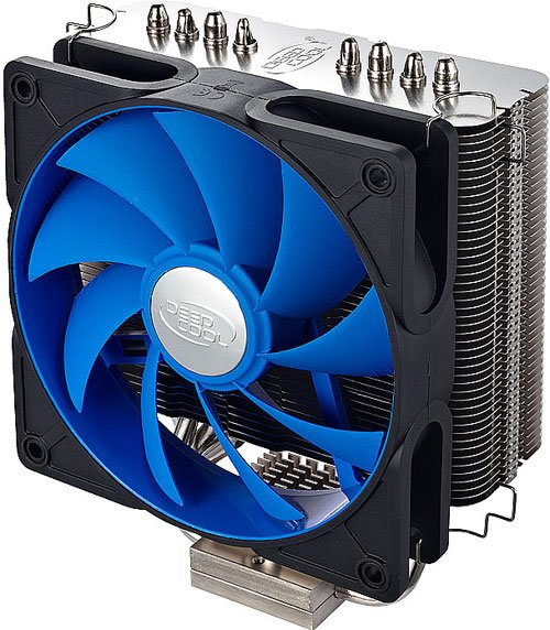 Кулер для процессора Deepcool ICE MATRIX 400