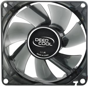 Вентилятор DeepCool Wind Blade 80 (DP-FLED-WB80-RD) icon