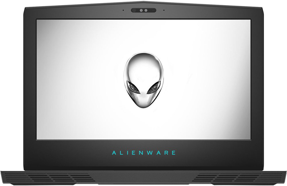 Ноутбук Dell Alienware 15 R4 (A15-7756) фото