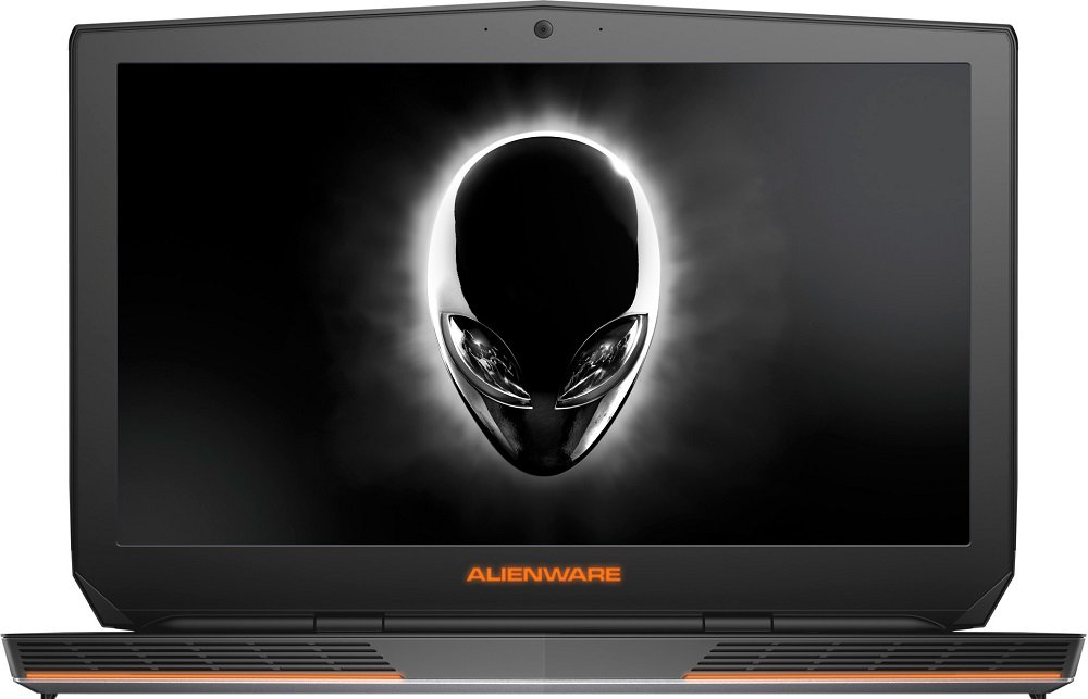 Ноутбук Dell Alienware 17 (260208)