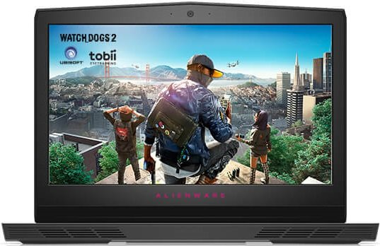 Ноутбук Dell Alienware 17 R4 (A17-7971)
