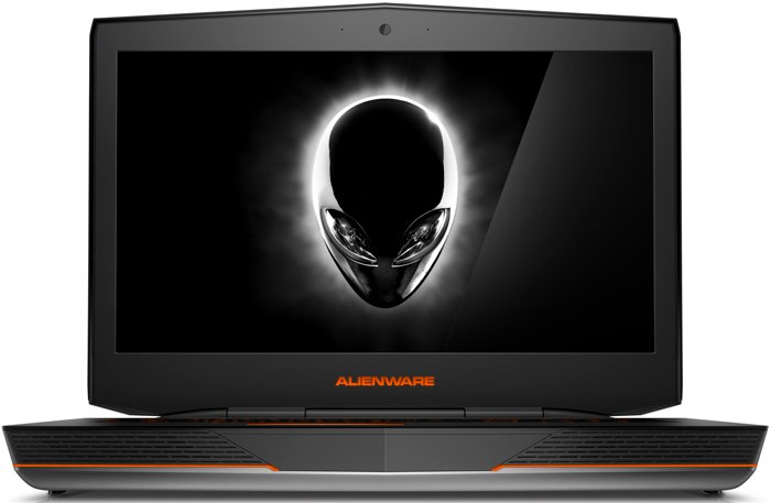 Ноутбук Dell Alienware 18 (A18-7587)