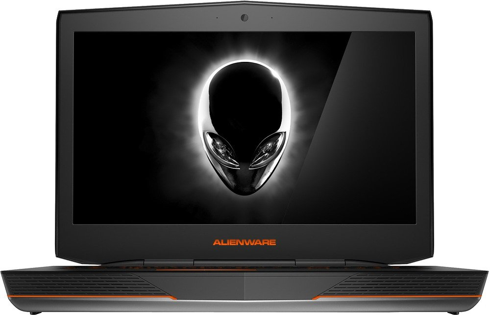 Ноутбук Dell Alienware 18 (A18-8007)