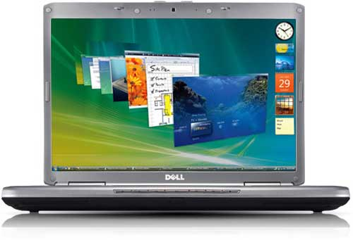 Ноутбук Dell Inspiron 1420 (T71X31H80)