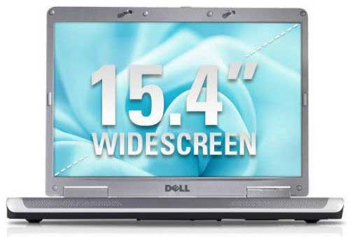Ноутбук Dell Inspiron 1501 (T87884)