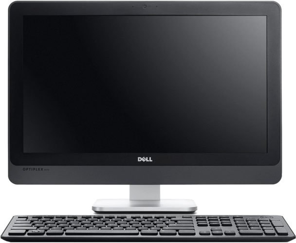 Моноблок DELL OptiPlex 9010 (X129010103E)