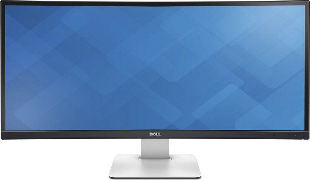 Монитор Dell UltraSharp U3415W фото