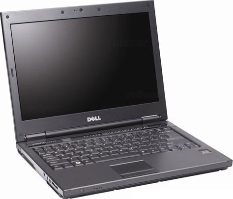 Ноутбук Dell Vostro 1510 (N01-07640)
