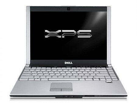 Ноутбук Dell XPS M1330 (T93G4H200)