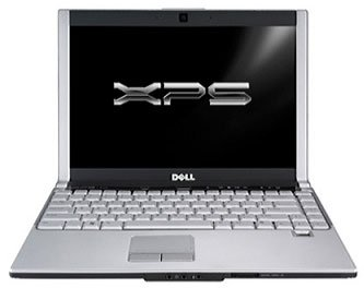 Ноутбук Dell XPS M1530 (T93GF86H32WLED)