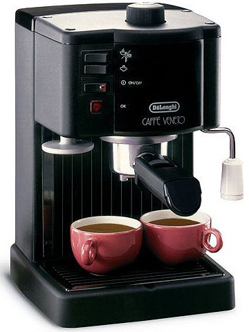 ��������� �������� DELONGHI BAR 12 HIT