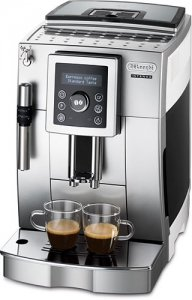 Кофемашина Delonghi ECAM 23.450.S icon