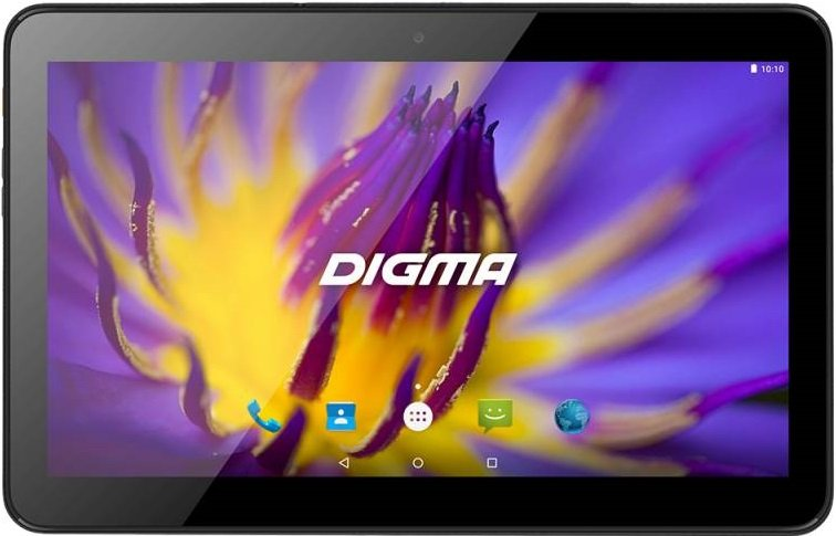 Планшет Digma Optima 1015 8GB 3G (TT1121PG)