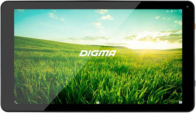 Планшет Digma Optima 1101 8GB (TT1056AW)