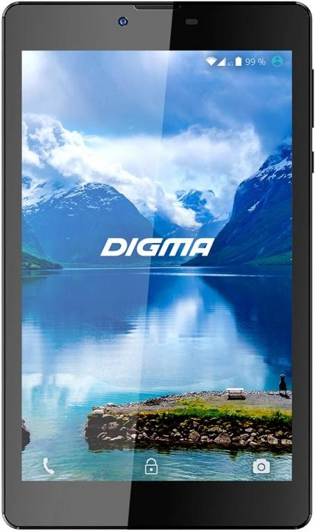 Планшет Digma Optima 7011D 8GB 4G
