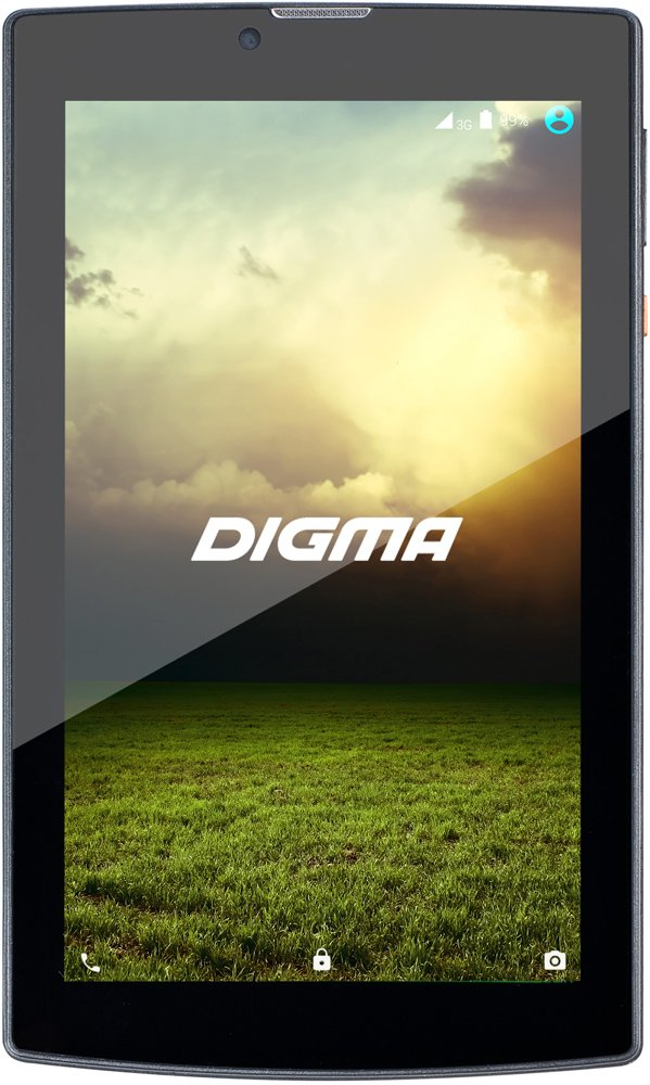 Планшет Digma Optima 7202 8GB 3G (TS7055MG)