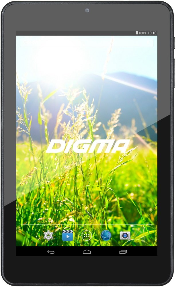 Планшет Digma Optima 7307D 8GB (TS7092AW)