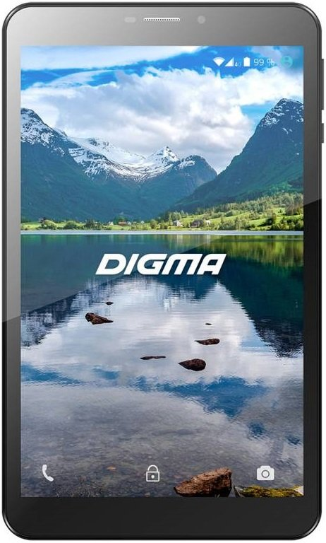Планшет Digma Optima 8100R 8GB LTE