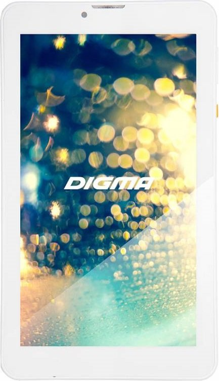 Планшет Digma Plane 7.12 8GB 3G White