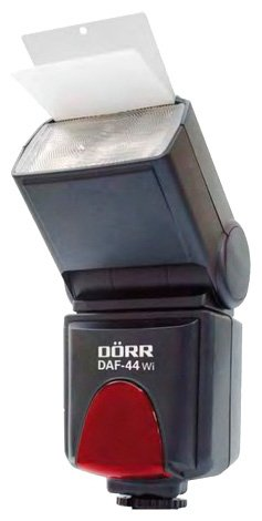 Вспышка Doerr DAF-44 Wi Power Zoom Flash for Canon фото