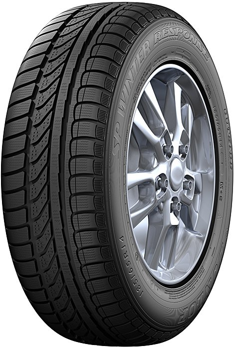 Зимняя шина Dunlop SP Winter Response 185/65R14 86T