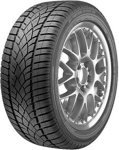 Зимняя шина Dunlop SP Winter Sport 3D 215/55R17 98H icon
