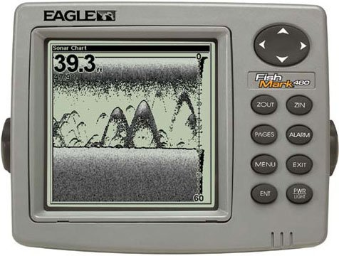 ������ Eagle FishMark 480