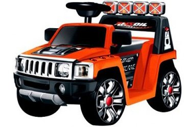 ������� ������������� Electric Toys Hummer