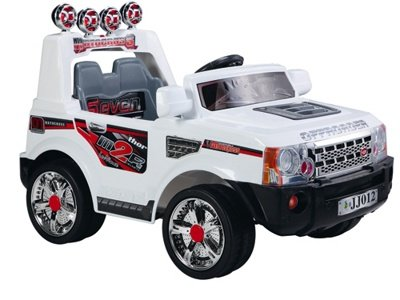 ������� ������������� Electric Toys Land Rover