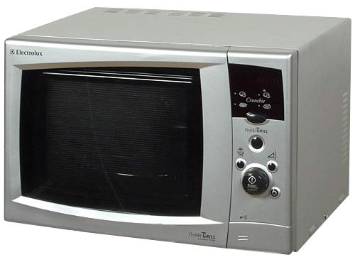 ������������� ���� � ������ Electrolux EMS2390S